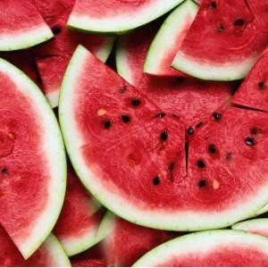 Watermelon Crimson Sweet - 60 Seeds - Citrullus Lanatus