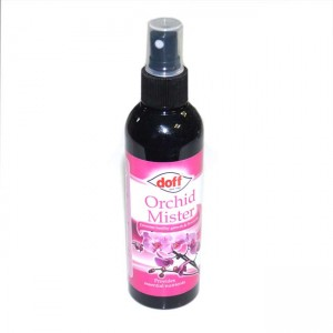 Doff Orchid Mister 180ml - Promotes Heathy Orchid Growth and Flowering!