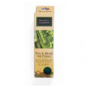 Pea and Bean Netting 6 X 1.5 meters