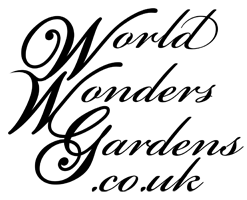 World Wonders Gardens - Seed Specialist